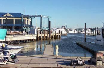 Baltimore Marine Center Atlantic Cruising Club