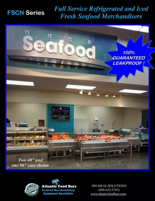 Atlantic Food Bars - 4' and 8' Refrigerated and Iced Seafood Lineup - FSCN4842 FSCN9642_Page_6