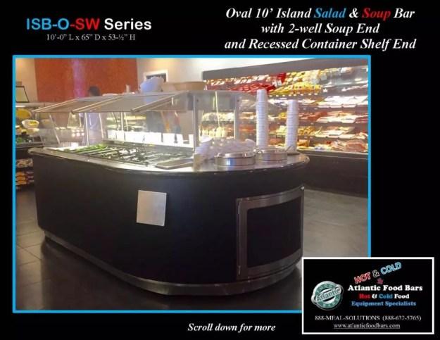 Atlantic Food Bars - 10' Oval Salad and Soup Bar - ISB7063-AW2-CDS-O_Page_1