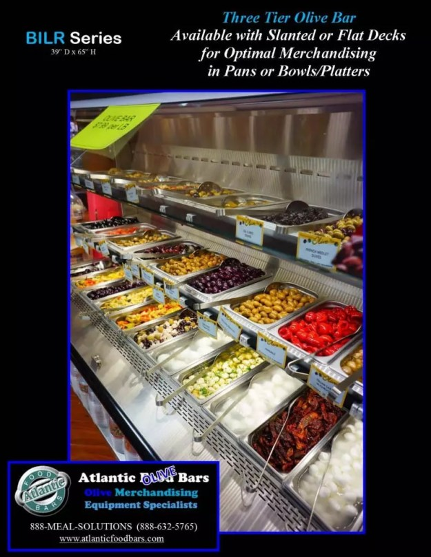 Atlantic Food Bars - Three Tier Olive Bar - BILR7234-CE-FEK-UO_Page_2