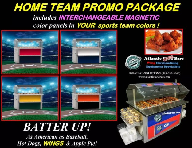 Atlantic Food Bars - Mobile Hot Wing Bars - Sports Edition - MHFC_Page_2