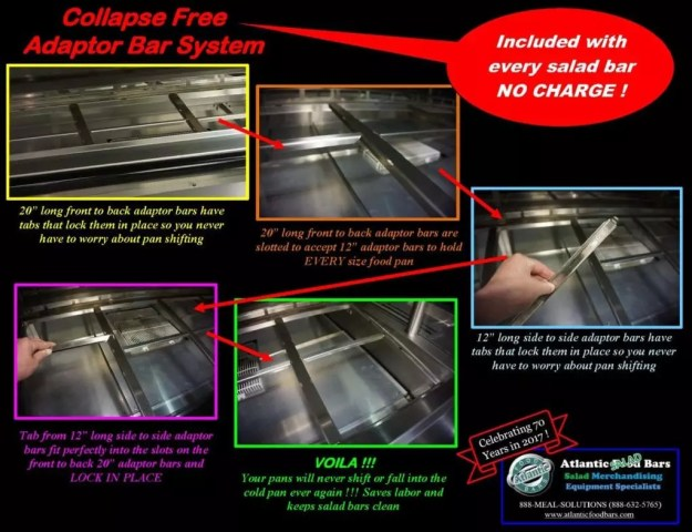 Atlantic Food Bars - Collapse-Free Adaptor Bar System for Food Pans_Page_1