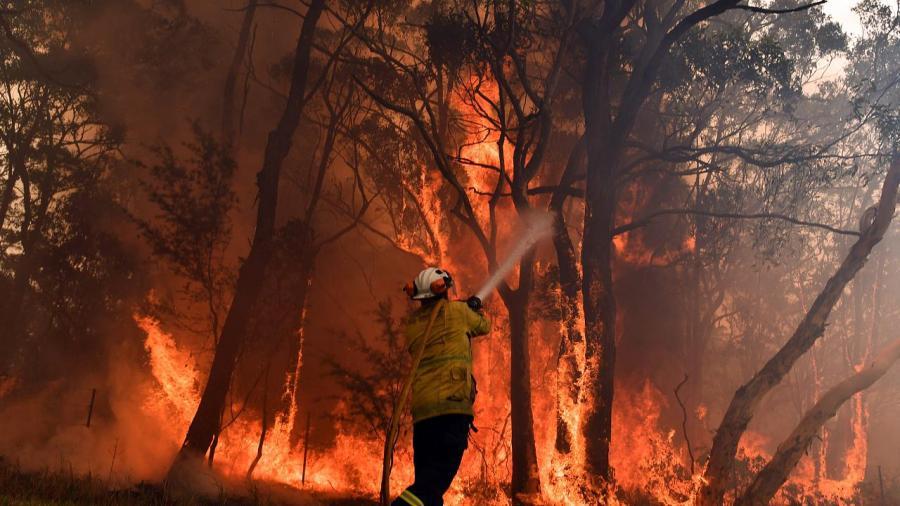 Il Governo Australiano Resiste All Ideologia Eco Catastrofista