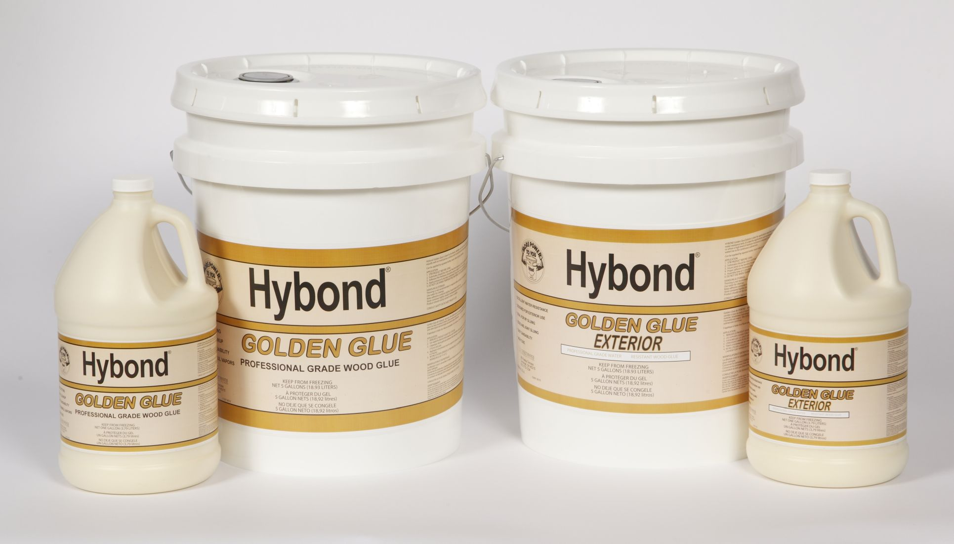 Hybond Adhesives Il Only
