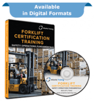 forklift safety training dvd