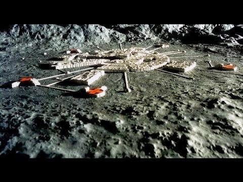 Aliens di Bulan, Kebenaran yang Terungkap.