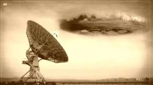 Tidak Percaya UFO? Video ini akan mengubah pikiran …