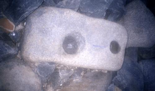Candi Kuno Legendaris Ditemukan di Perairan …