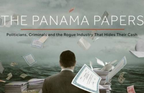 Kunci Dibalik Terungkapnya Dokumen 'Panama Papers' …