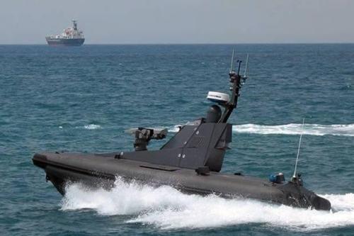 Sukses Ciptakan Drone, Ongen Rancang Kapal Laut …