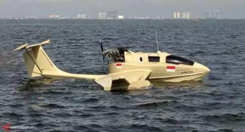 "Jakarta-Surabaya hanya 4 Jam dengan ""Perahu …"