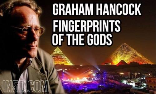 Graham Hancock – Fingerprints of the Gods