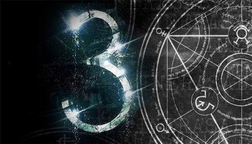 Rahasia Angka Tiga
