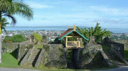 Ternyata Ada Tempat di Indonesia yang Tidak Pernah …
