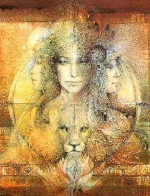 Shamanisme – Spiritual Tertua Bumi. …
