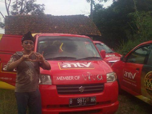 Salam AI dr situs gunung Sadu Soreang Bandung …