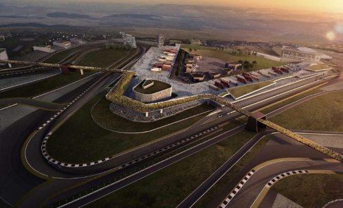 Indonesia Akan Punya Sirkuit MotoGP Internasional …