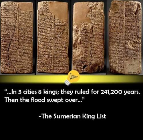 Dalam 5 kota 8 raja; mereka memerintah selama …