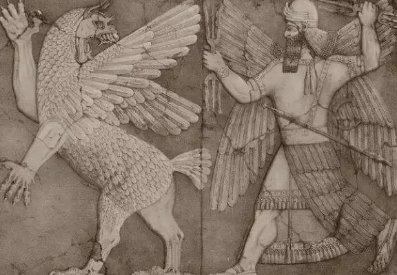 Asal usul Manusia Menurut Naskah Sumeria Kuno. …