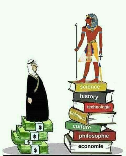 Tetaplah lbh tinggi yg dibangun dgn peradaban …