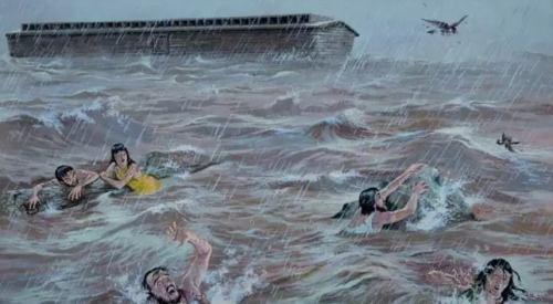 10 Mitos Banjir. …