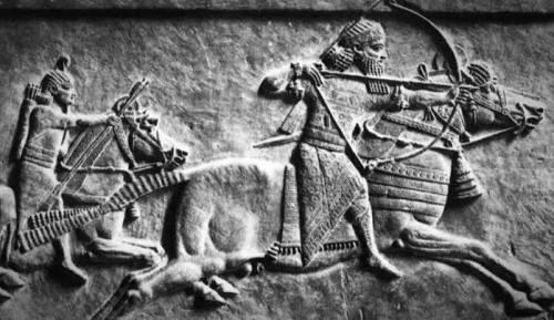 Fakta Ngeri Militer Asiria yang Membuat Amerika …