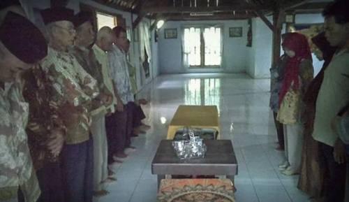 Mengungkap Sumarah, Agama Marginal Asli Jawa yang …
