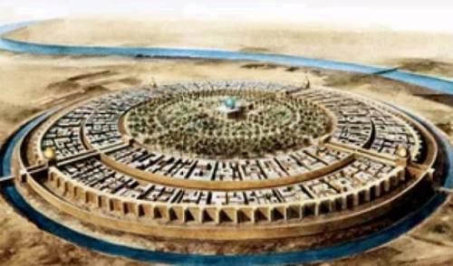 Kelahiran Kota Baghdad Merupakan Peristiwa Penting …