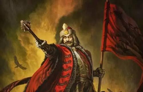 Vlad the Impaler (Si Penyula) Inspirasi Dibalik …