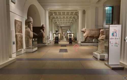 Atlantis Indonesia (AI) shared British Museum's …