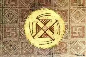 Simbol Swastika dan Sejarahnya yang Berusia 12.000 …