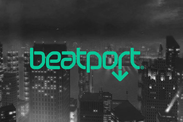 beatport-green