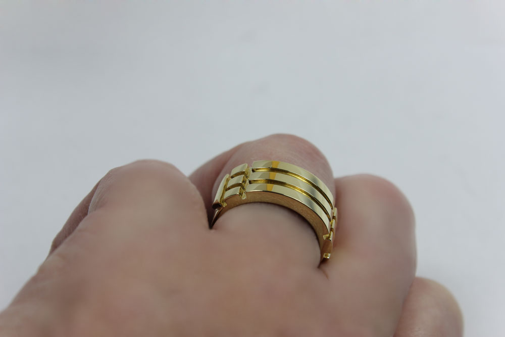 About The Atlantis Ring