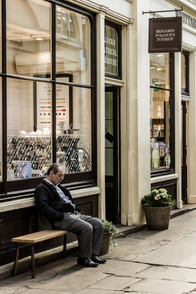 man on bench (1 of 5)