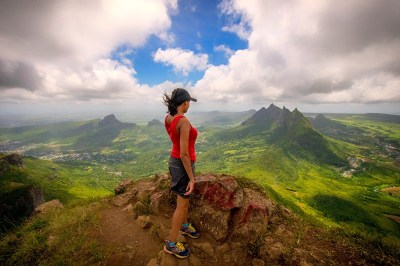 Hiking Le Pouce in Mauritius | Atlas & Boots