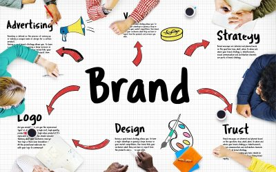 9 Signs It is Time For A Rebrand