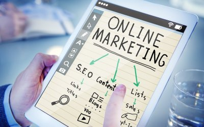 Top five digital marketing tips for 2019