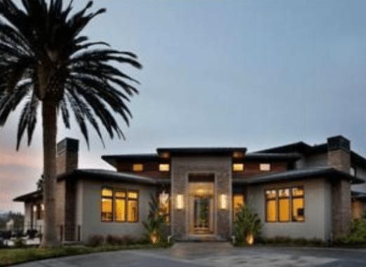 Fremost Residence - Los Altos Hills, CA