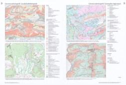 Geomorphology II. Regional examples