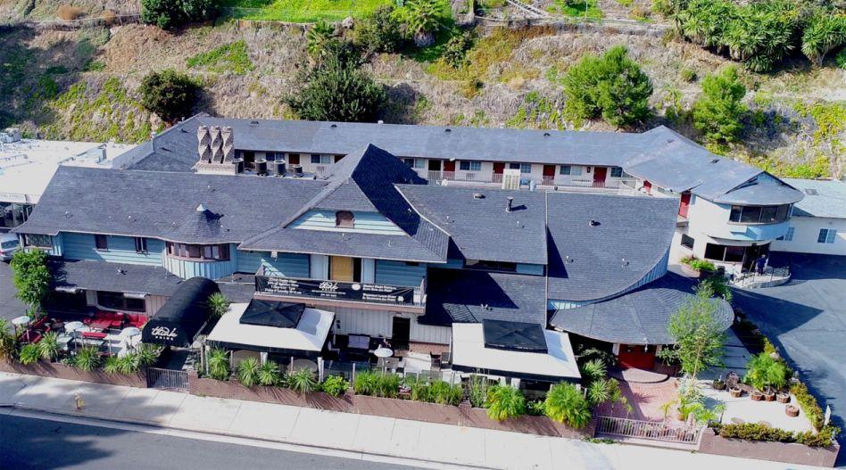 Americas Best Value Inn (Ranchos Palos Verdes)