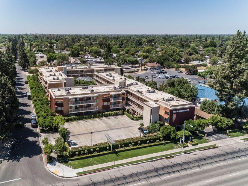 San Joaquin Hotel (Fresno)