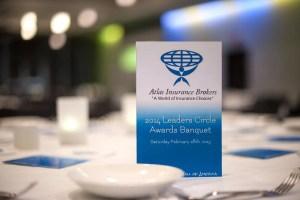 Atlas 2014 Awards Banquet Program