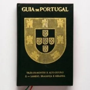 Best old-school guides to Portugal