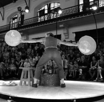 INTERNATIONAL FEST | Festival Todos 2019 | Graça | FREE @ São Vicente | Lisbon | Lisbon | Portugal