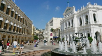 Macau: Going Both Ways and Coming Out Again