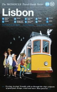 Monocle Travel Guide to Lisbon
