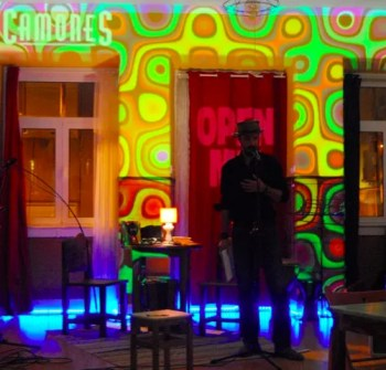 Weekly | OPEN MIC | Shaka's Tuesday night at Camones Cinebar | Graça | FREE @ Camones CineBar | Lisboa | Lisboa | Portugal