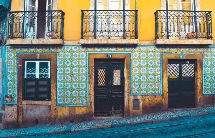 Lusa Language School Learning Portuguese in Lisbon