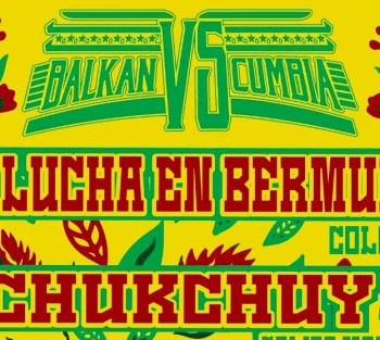 DJ PARTY | Balkan vs Cumbia: 5th Edition | Cais do Sodré | 8-10€ @ Titanic Sur Mer | Lisboa | Lisboa | Portugal