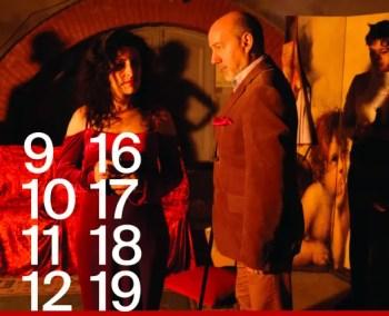 "to Jan 19 | THEATER | ""Master and Margarita: Black Magic, Lisboa"" | Picoas | 10 - 13€ @ Escola Secundária de Camões | Lisboa | Lisboa | Portugal"